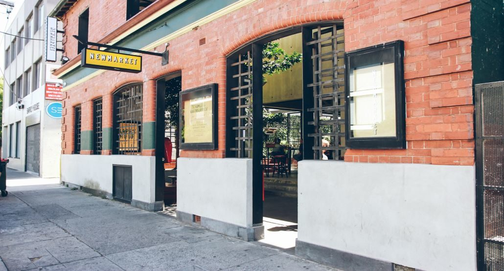 Full Venue Function Hire at Newmarket St Kilda